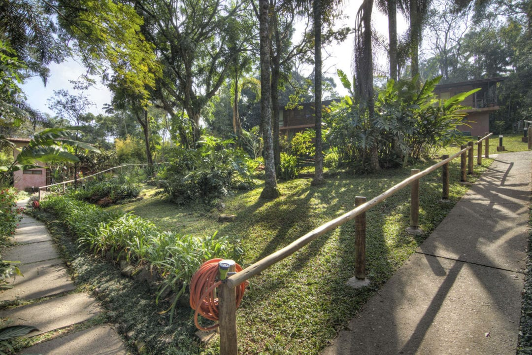 Jardim Central