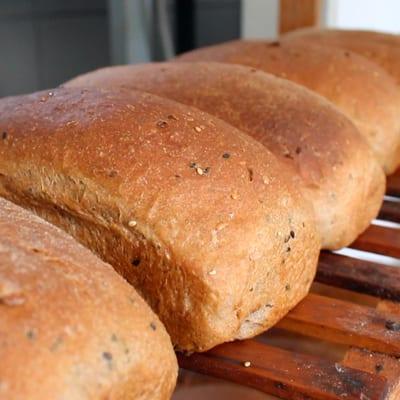 Pão Integral de Nazaré