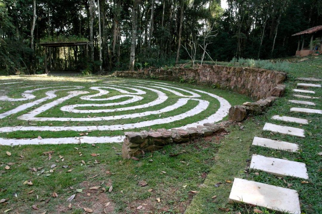 Labirinto Nazaré Uniluz