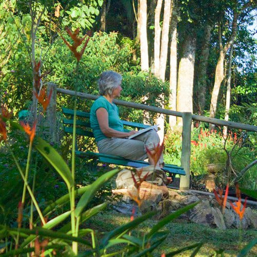 Retiro Espiritual Individual – O Poder da Pausa