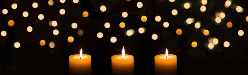 Retiro de Natal - Sementes de Luz