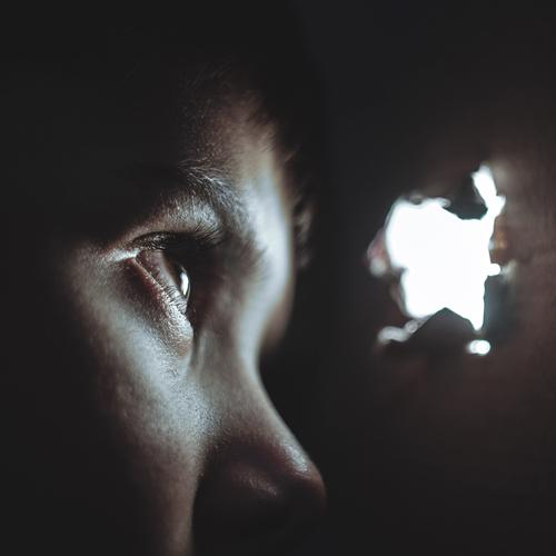 Medo: uma Passagem Secreta para o Amor
