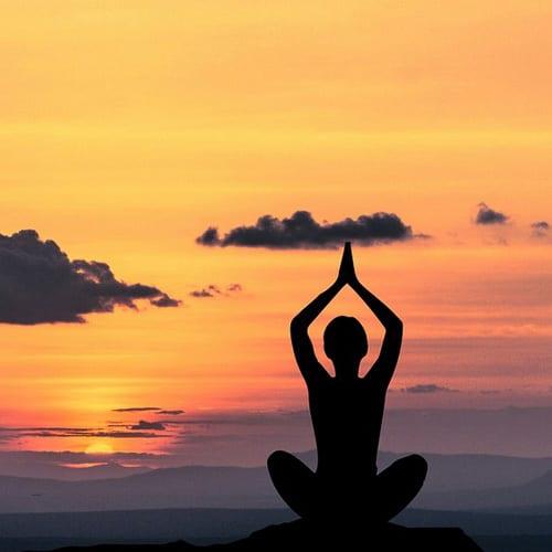 Retiro de <i>Mindfulness</i> e Yoga
