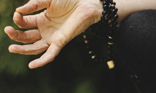 Retiro de Meditação <i>Mindfulness</i> e Yoga