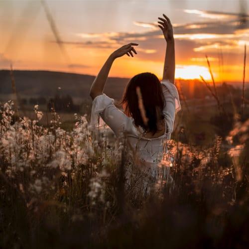 Retiro de Meditação e Danças Circulares