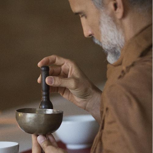 Retiro de Meditação e Silêncio Mindfulness com Marco Schultz