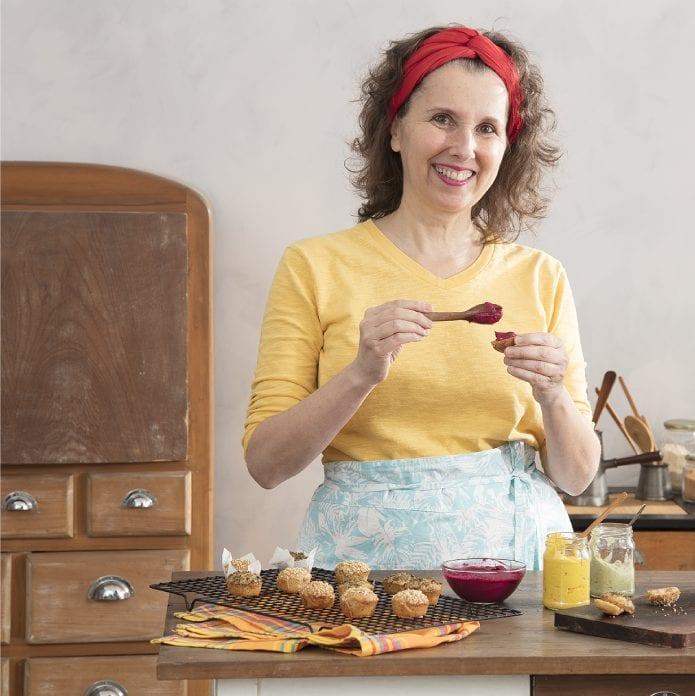 Aventure-se na Cozinha – Nutrição Saudável e Consciente