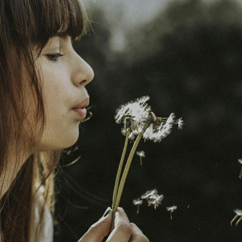 Respiração: um caminho  de cura