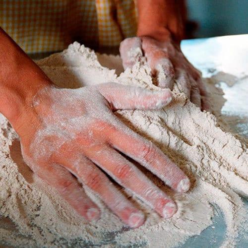 Mão na Massa: Oficina do Pão