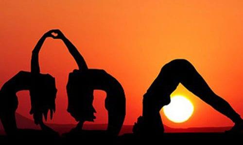 Retiro de Yoga e Meditação — Feriado Corpus Christi