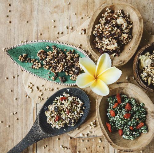 Nutrindo o Ser – Mindfulness, Mindful Eating e Compaixão