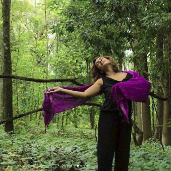 A Dança da Vida e os 4 Elementos da Natureza