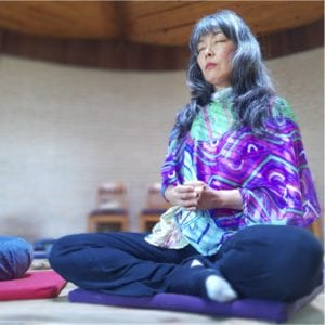 A Meditação em Nazaré Uniluz