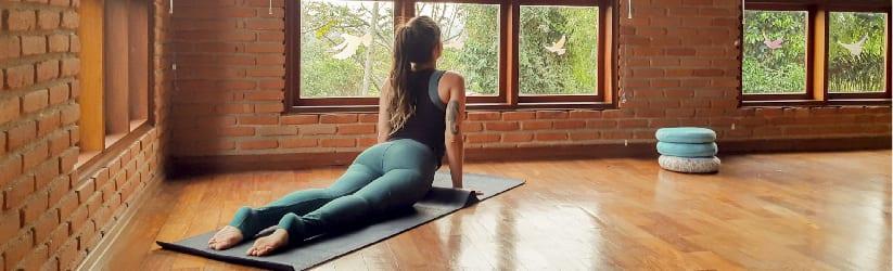 Yoga e Mindfulness Uniluz