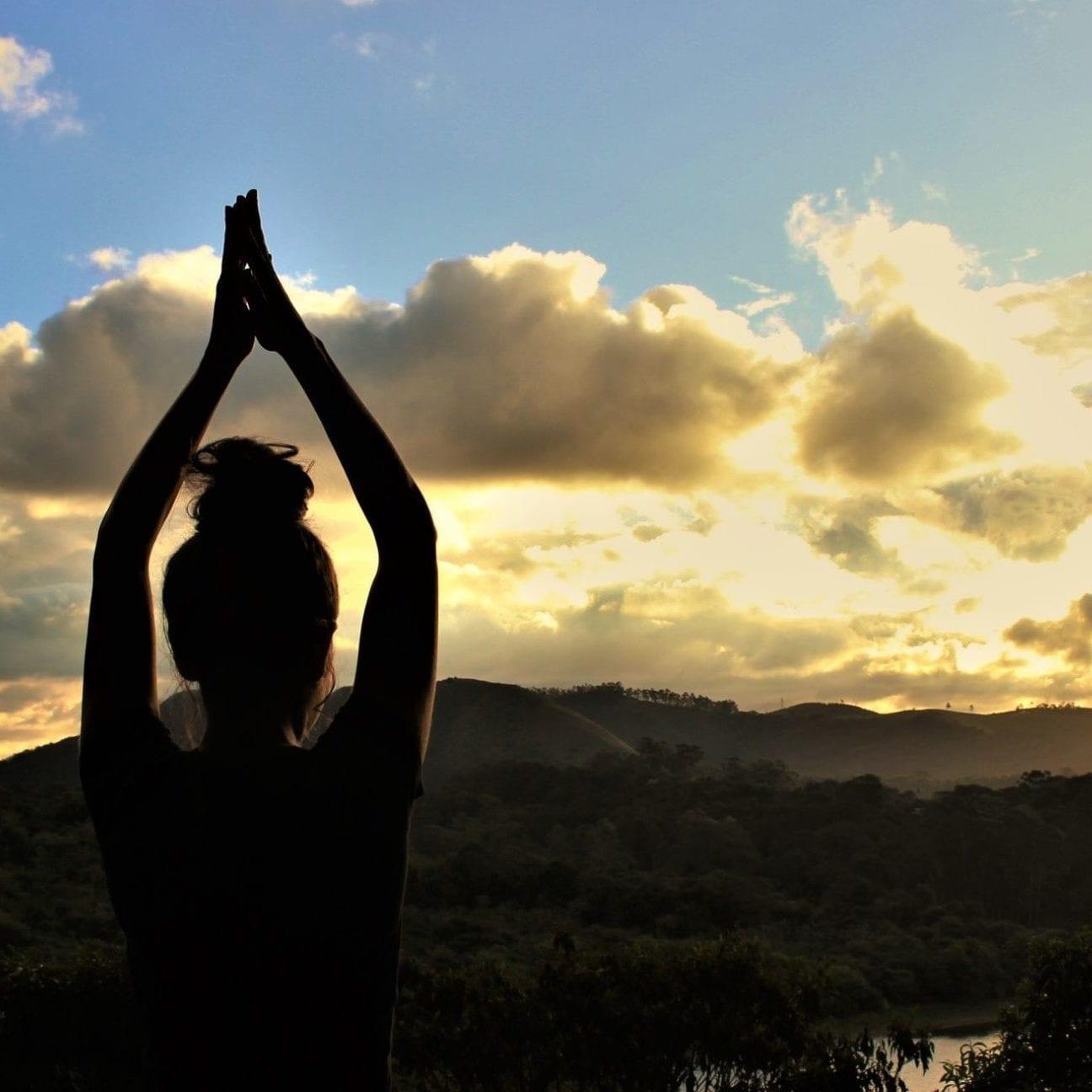Curso Online Mindfulness: Yoga e Meditação
