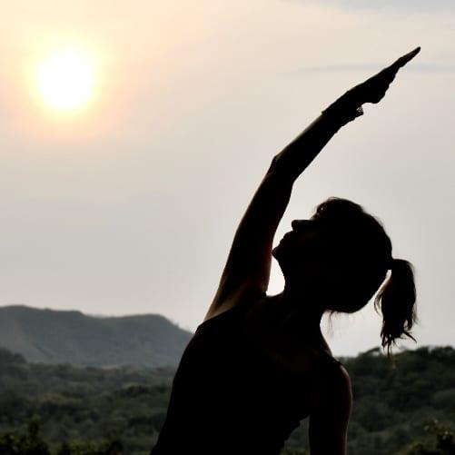 Desafio de Mindfulness Yoga – 7 dias de práticas para equilibrar corpo e mente