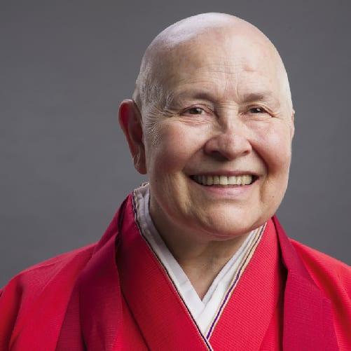 Sesshin – Retiro Zen Budista Online – com Monja Coen