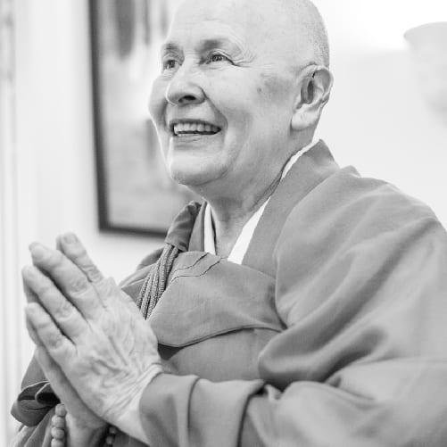 A Escola Zen Budista e o Zazen em Nazaré Uniluz