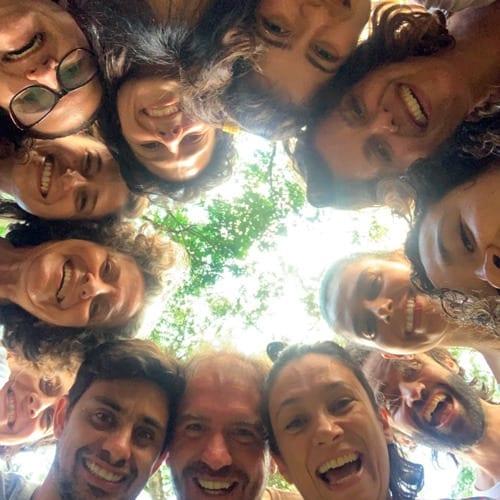 Experiência VIVA – Vivência Integral de Voluntariado e Autoconhecimento