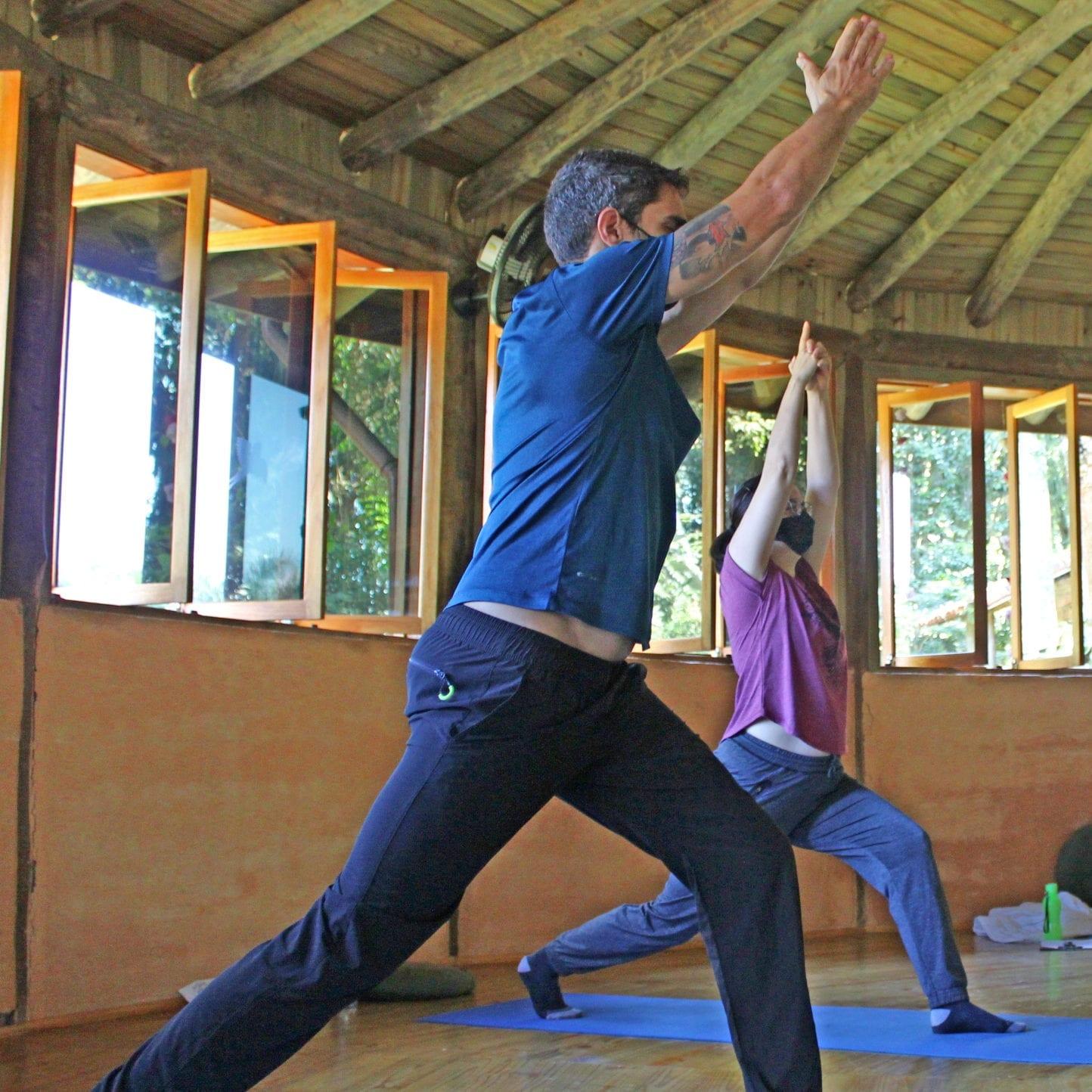 Retiro de Yoga e Ayurveda – Clareza, o caminho do autoconhecimento