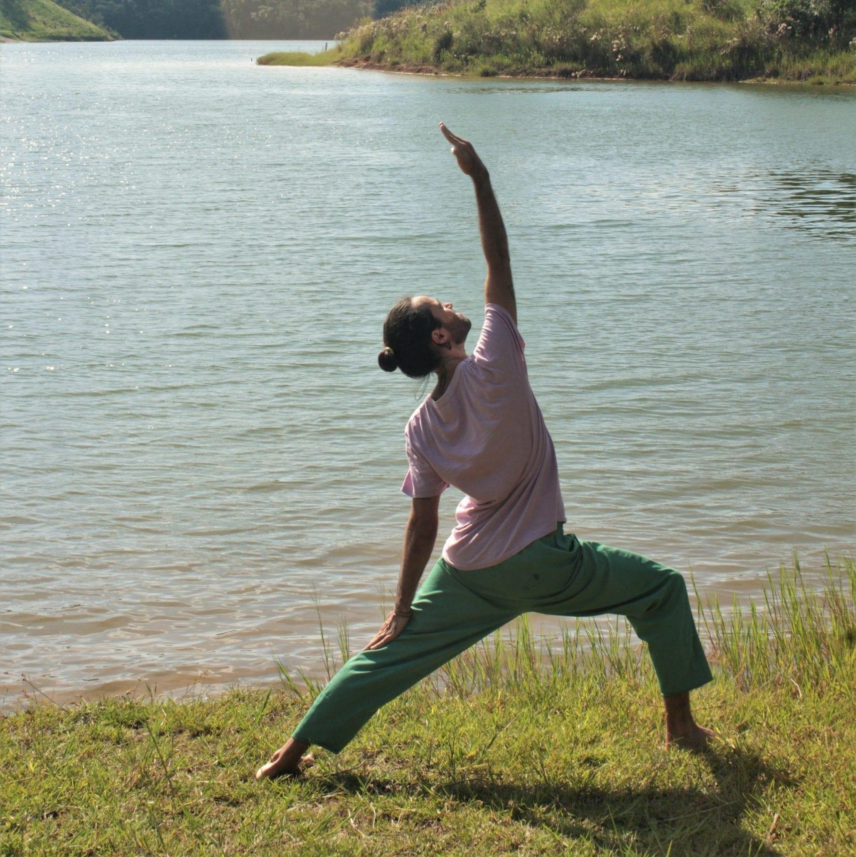 Yoga e Mindfulness para Transformar a Mente