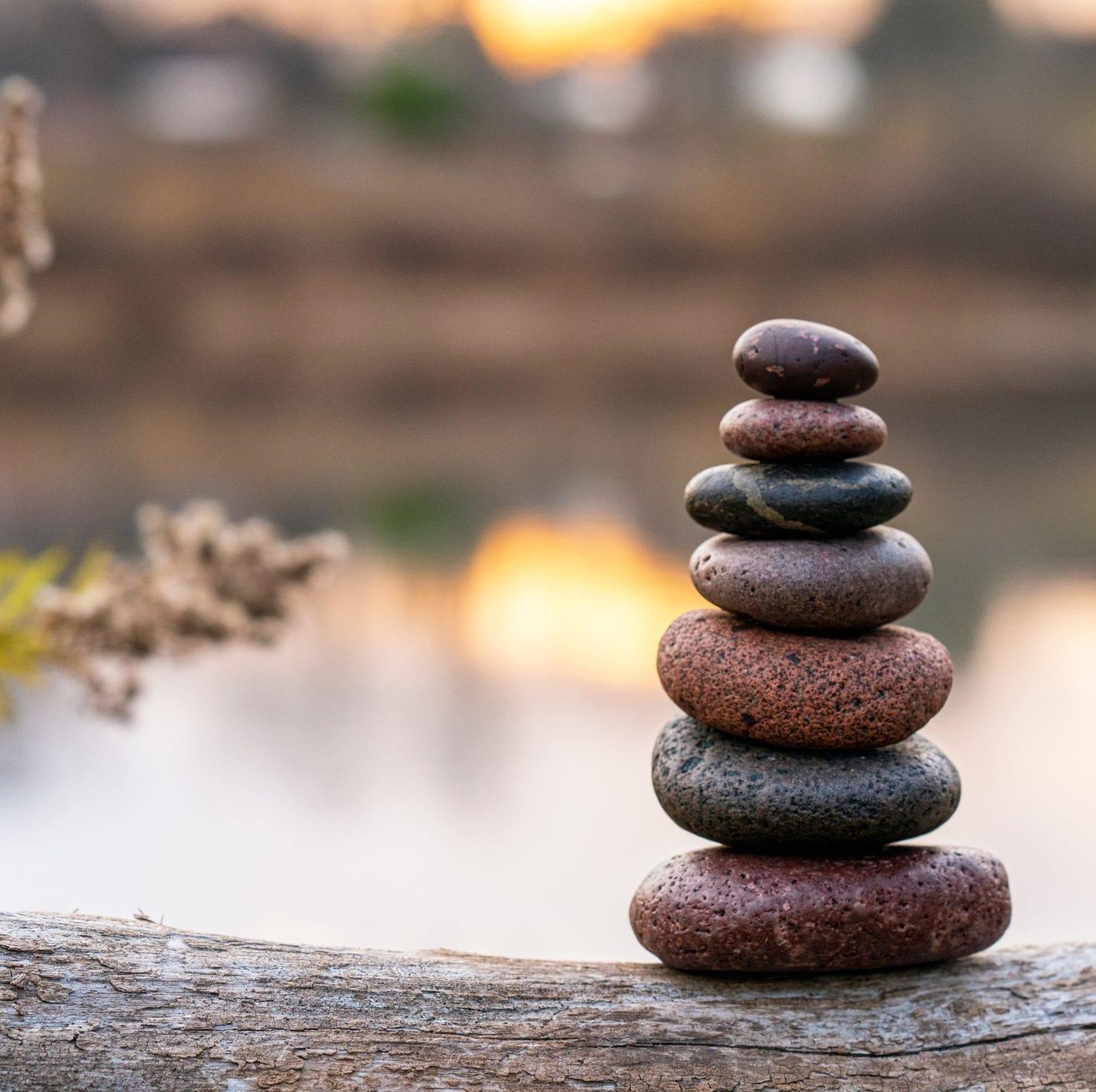 Saberes Taoístas na Prática: Aterramento, Vitalidade e Prazer