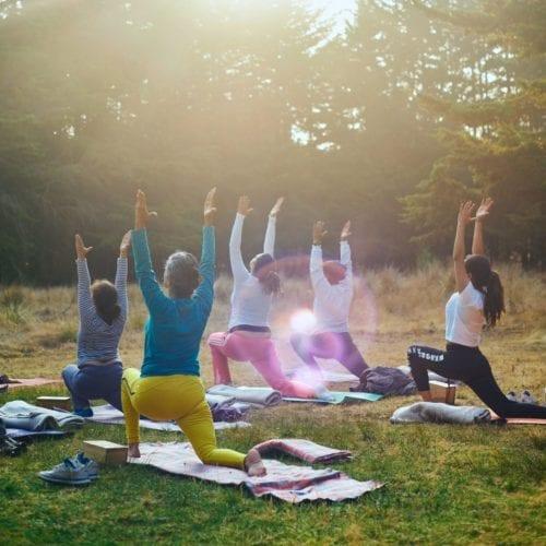 Despertar da Alma – Retiro de Yoga e Dança Criativa