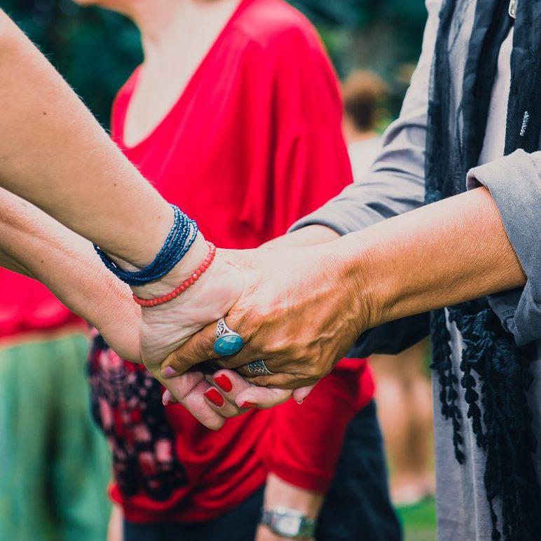 Compaixão – A Arte de Lidar com o Sofrimento